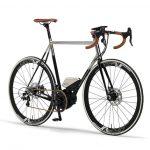 【海外モデル】ヤマハ発動機×GIANTの電動アシストスポーツ自転車