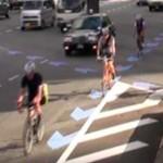 国土交通省東京国道と警視庁が「自転車ナビライン」の試行効果を取りまとめる