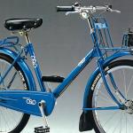 ブリヂストンの新・街乗り自転車「STEPCRUZ」のご先祖さま!?