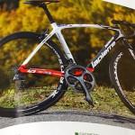 エイムック「ロードバイク・インプレッション2014」発売中