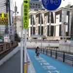 自転車道が良いとか自転車レーンが良いとか、双方向は良いとかダメとかいろいろ言うけど