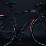 ロードバイク用の光るフェンダー「TOPEAK DeFender iGlow X」