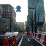 もしかして:道交法における自転車道の「〜車道の部分をいう」って……