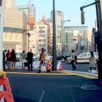 まだ仮構造物の今だからこそ、新虎通り(環二通り・マッカーサー道路)の自転車道に期待することと、安全で快適な〜ガイドラインに望むこと