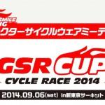 痛ジャージやコスプレで走る!「GSRカップサイクルレース2014」2014年9月6日(土)開催