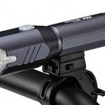 IPX4対応、アルミボディのLEDライト「GENTOS XB-356B」