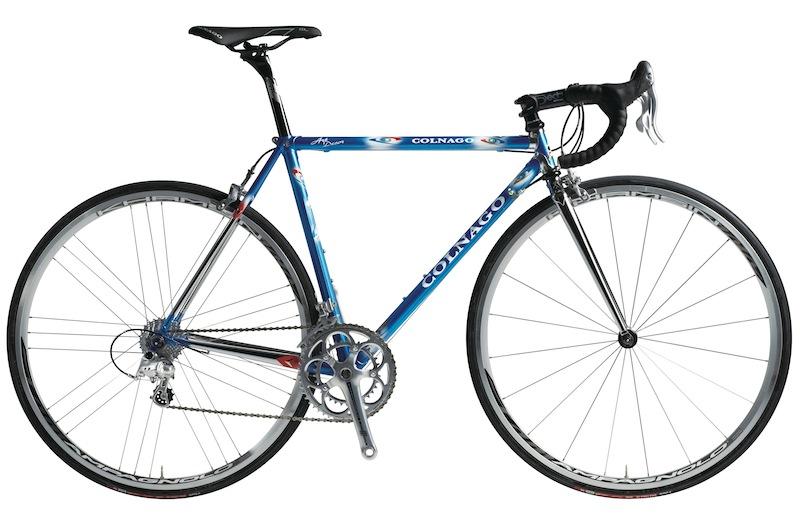NL10 ブルー