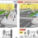 大阪市が御堂筋の道路空間再編案を発表