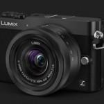 ファインダー搭載のミラーレス一眼として世界最小を実現した「Panasonic LUMIX GM5」
