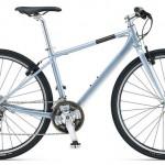 27.5インチの「クロスバイク的な」自転車を買うときに気にかけたいこと