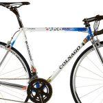 コネタ:ロードバイクフレームの「ホリゾンタル」と「スローピング」