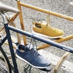 ニューバランスからサイクリングをテーマにしたシューズ「C-シリーズ」登場、TOKYOBIKEからコラボ自転車も