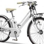 女性プロジェクトチームが企画したヤマハの電動アシスト自転車 「PAS Mina」