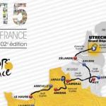 第102回ツール・ド・フランスの出場チーム発表