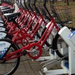 NTTドコモやNTT都市開発など4社が「株式会社ドコモ・バイクシェア」の設立を発表