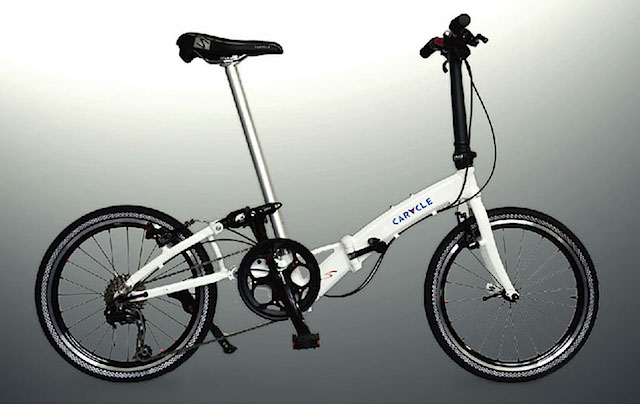 caracle-s_bike