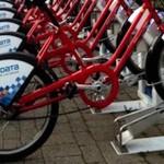 区をまたいだ相互利用実現へ!江東区、千代田区、港区、中央区が自転車シェアリングの基本協定を締結