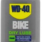WD-40の自転車用チェーンルブ