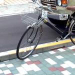 都内の駅における放置自転車ワースト1は秋葉原