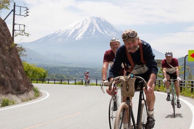 eroica 自転車