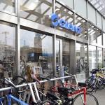 今治駅から徒歩30秒、しまなみ海道サイクリングの拠点となるスポーツサイクルショップ「ジャイアントストア今治」