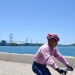 シニアがしまなみ海道で学んだ、走った、楽しんだ!愛媛県「アクティブシニアスポーツサイクル体験会」レポート(後)