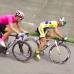 学生委員が撮影した「第31回全日本学生選手権個人ロードレース大会」の動画