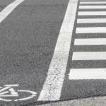 ここが謎だよ道交法&道路構造!? 歩車分離の交差点に自転車横断帯があったら……