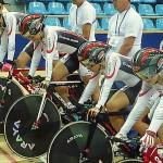 ジュニアトラック世界選手権で活躍する日本代表たち:今村駿介はポイントレースで金メダル獲得