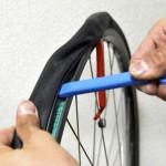 スポーツサイクルのパンク修理は意外と難しい!?