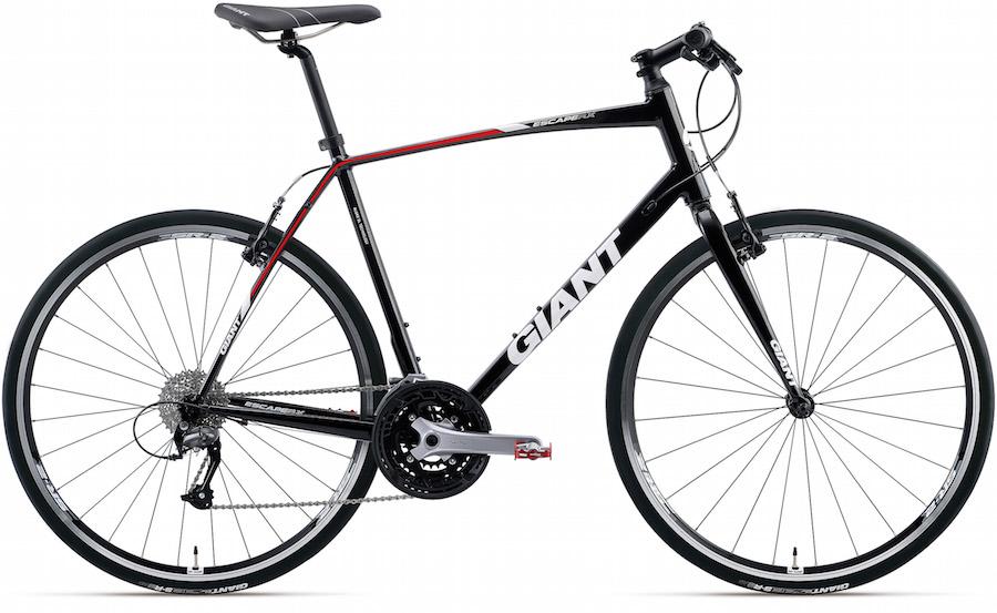 ESCAPE RX 3 ブラック