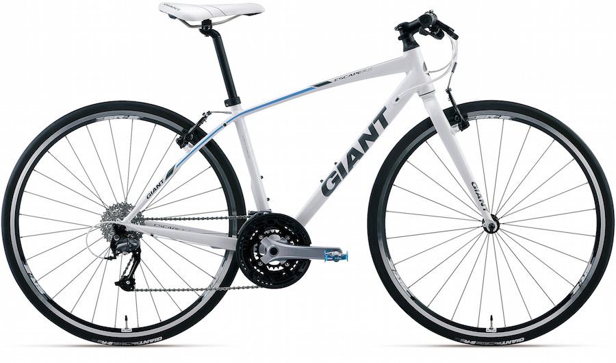 ESCAPE RX 3 ホワイト
