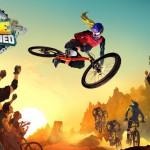 ライバルと戦いながら世界を転戦!Red Bullのスマホ向けMTBゲーム「Bike Unchained」