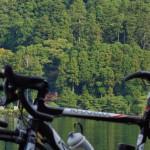 などかずPhotoだより:クルマ+自転車で箱根まで。