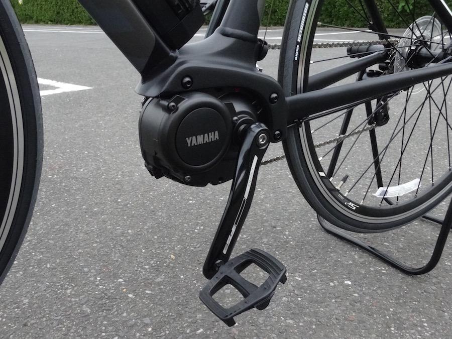 自転車の ヤマハ 自転車 ypj : ... 自転車「YPJ−R」 – CyclingEX