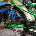 70年代にオートバイメーカーが作ったジュニアスポーツ車「YAMAHA Cushion Bike 20」