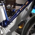 ちょっと未来っぽかった電動アシスト自転車「PAS」の初代モデル