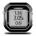 後方レーダーにも対応予定!重量25gの小型GPSサイクルコンピューター「GARMIN Edge 25J」