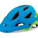 ヘルメットの内と外を独立して回転させて衝撃吸収する「GIRO MONTARO MIPS」