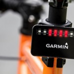 GARMINの自転車用後方レーダー「Varia J」は12月17日発売