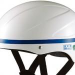 通学用の自転車ヘルメットはドカヘル(作業用安全帽)なのか