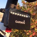 自転車用後方レーダー「GARMIN Varia J」のインプレ記事を「geared」に寄稿しました
