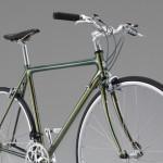 CHARI&CO NYCがブリヂストン・ネオコットのシティバイクをプロデュース