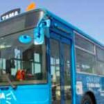 バス+自転車で観光を — 岡山電気軌道が自転車を積載可能な路線バスを投入