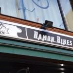 秋葉原にオープンした新しいサイクルショップ「RAMON BIKES」を見てきた