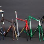 ケルビムのフレームが第21回ミラノ・トリエンナーレ内の「NEW Craft展」に登場