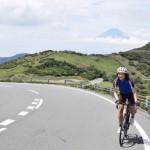 2016年8月〜10月開催「Tour de SURUGA 沼津・伊豆ステージ 〜リンケージサイクリングと走るグループサイクリング〜」