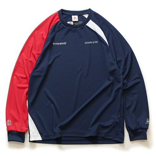 チームL/Sシャツ:10,000円(税別)