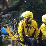 JAPAN CUP サイクルロードレースを支えるオートマチック・スポーツ「YAMAHA TMAX530」