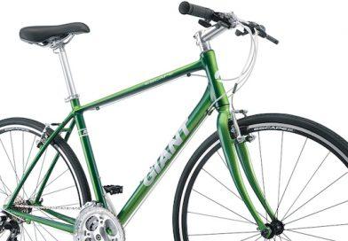 [ESCAPE USERS]これからクロスバイクが欲しいという人のために、GIANT ESCAPE R/RX/CROSTAR/GRAVIERの違いを解説